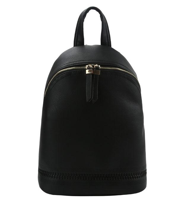 New Arrival :: Wholesale Whipstitched Everyday Backpack
