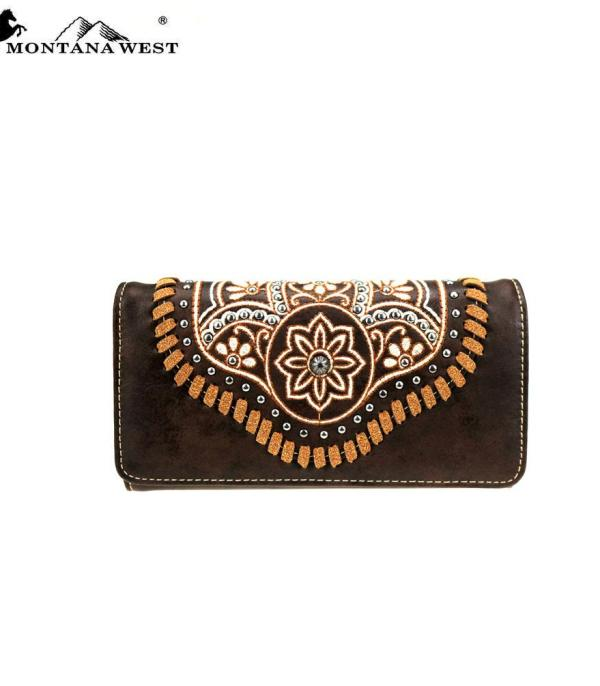 New Arrival :: Wholesale Montana West Wallet