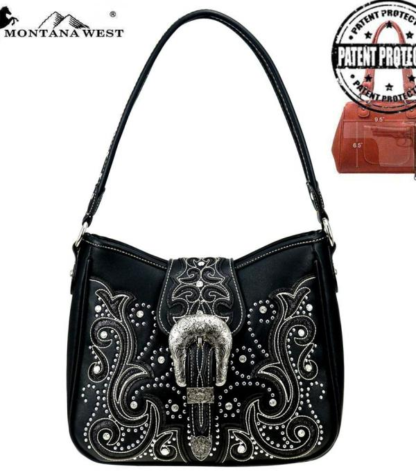 New Arrival :: Wholesale Montana West Concealed Carry Bag