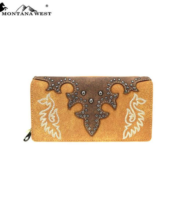 WHAT'S NEW :: Wholesale Montana West Wallet