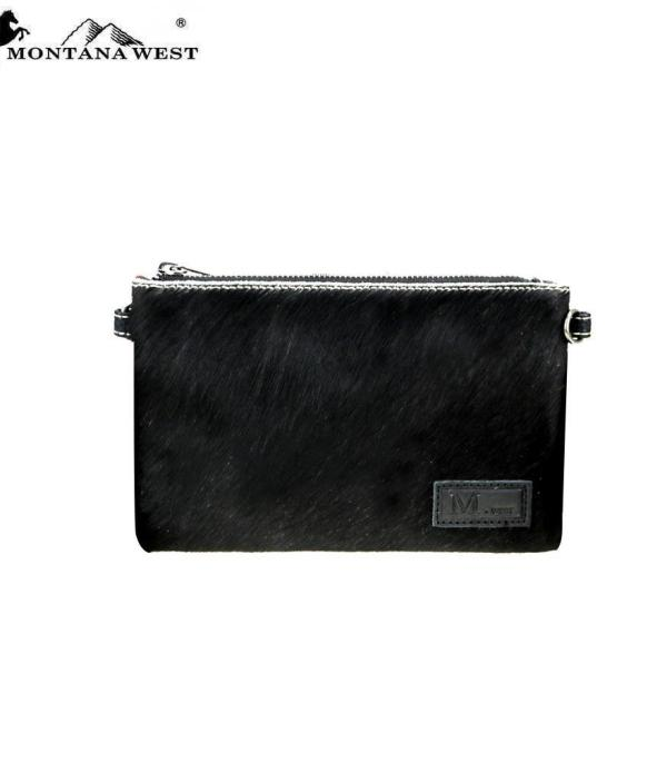 New Arrival :: Wholesale Montana West Hair-On Cowhide Leather Bag