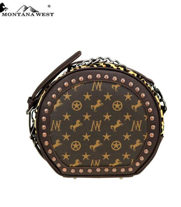 New Arrival :: Wholesale Montana West Signature Crossbody