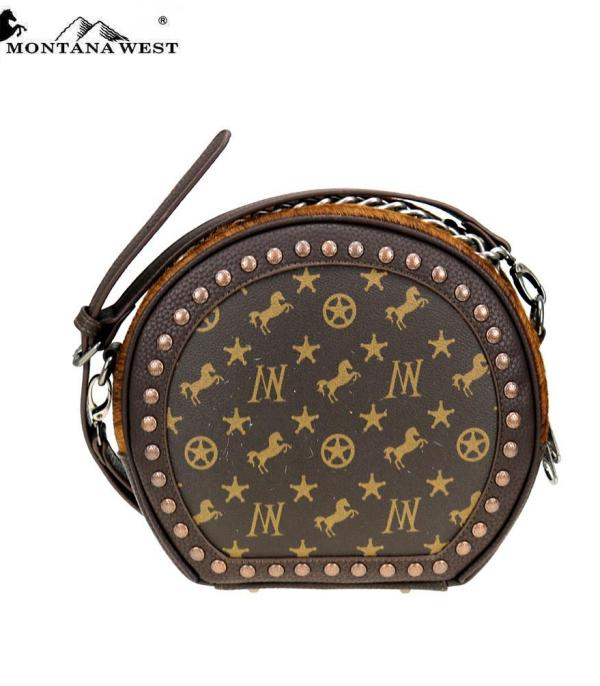 New Arrival :: Wholesale Montana West Signature Monogram Bag