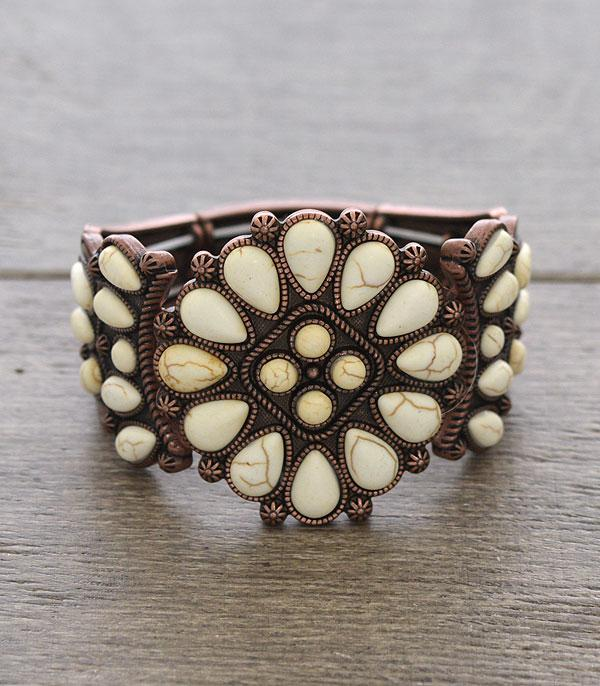New Arrival :: Wholesale Western Statement Bracelet