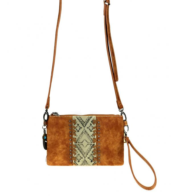 New Arrival :: Wholesale Trinity Ranch Clutch Crossbody Bag