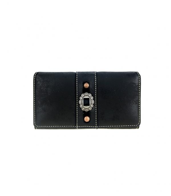 New Arrival :: Wholesale Trinity Ranch Wallet