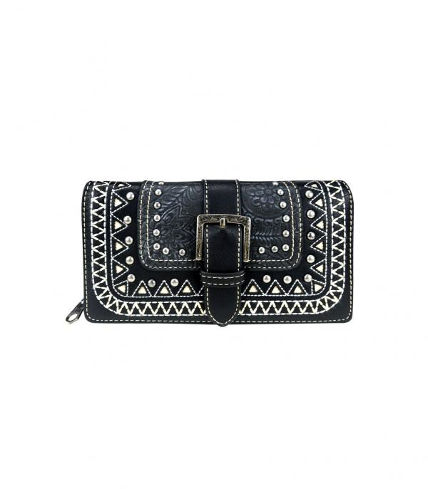 New Arrival :: Wholesale Montana West Buckle Wallet