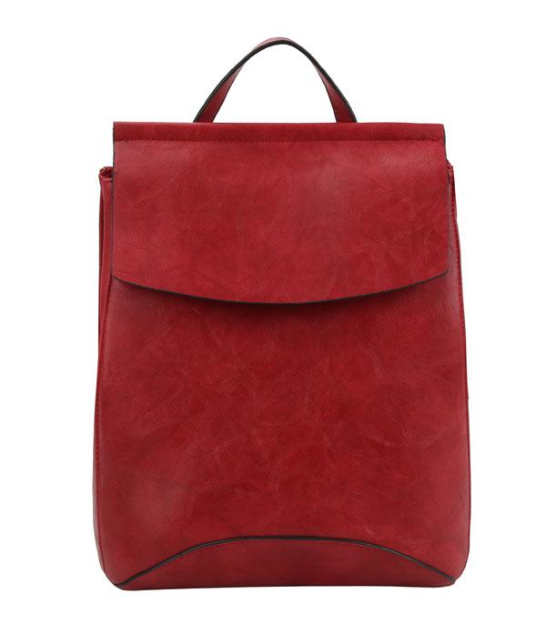 New Arrival :: Wholesale Fashion Convertible Backpack