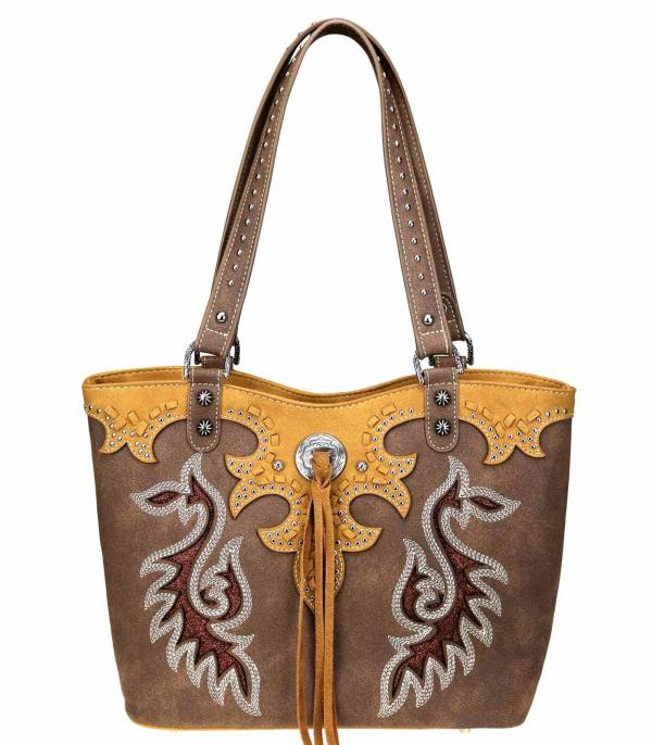 New Arrival :: Wholesale Montana West Concealed Carry Tote