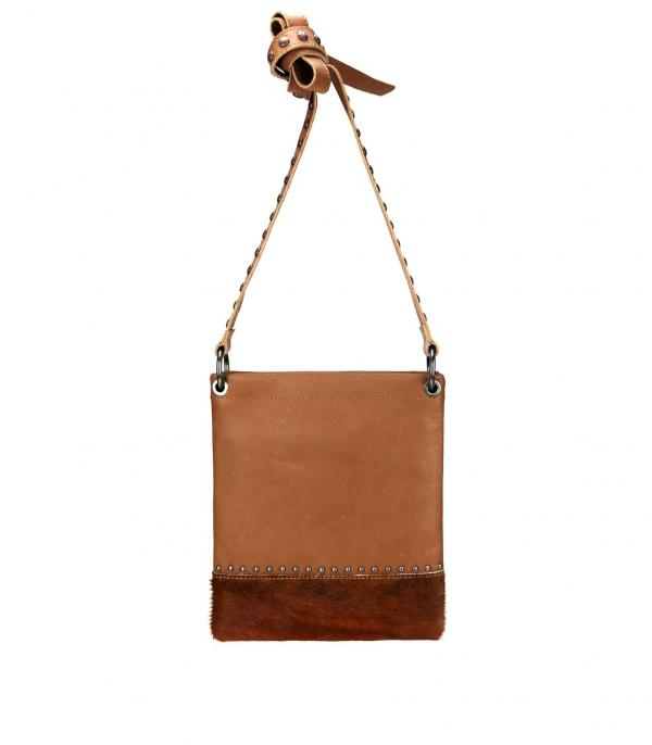 New Arrival :: Wholesale Montana West Real Leather Crossbody Bag
