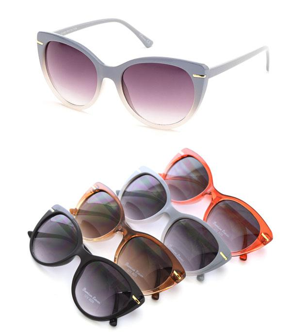 New Arrival :: Wholesale Ladies Fashion Dozen Pack Sunglasses