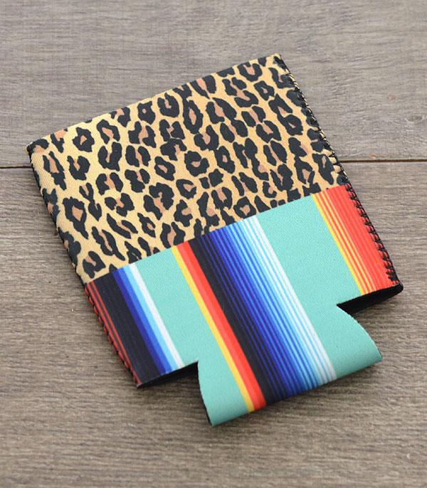 New Arrival :: Wholesale Western Print Drink Sleeve