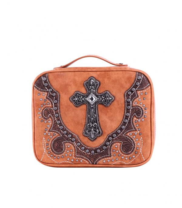 New Arrival :: Wholesale Montana West Cross Bible Cover