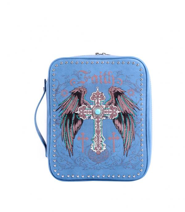 New Arrival :: Wholesale Montana West Bible Cover