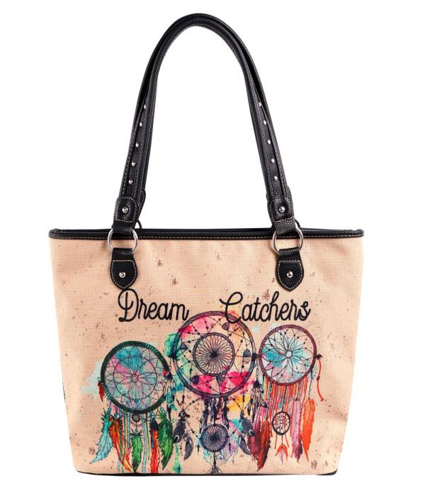 New Arrival :: Wholesale Montana West Dream Catcher Tote