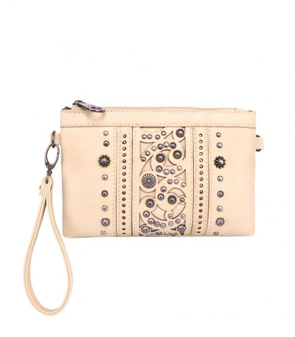 New Arrival :: Wholesale Montana West Crossbody Wristlet