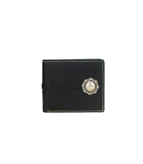 New Arrival :: Wholesale Montana West Leather Mens Wallet