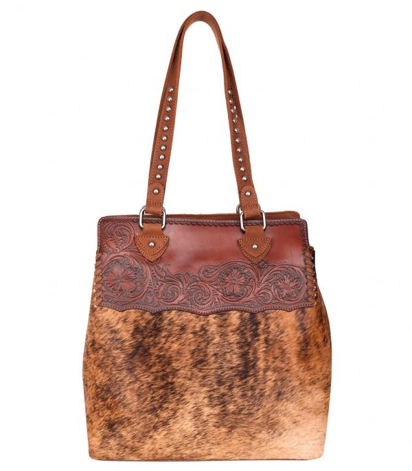 New Arrival :: Wholesale Genuine Leather Cowhide Collection Bag