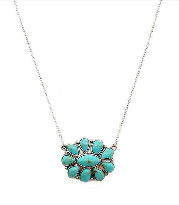 <font color=Turquoise>TURQUOISE JEWELRY</font> :: Wholesale Western Turquoise Necklace