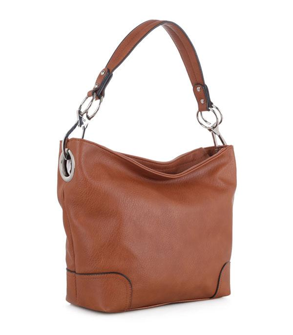 New Arrival :: Wholesale Faux Leather Concealed Carry Bag