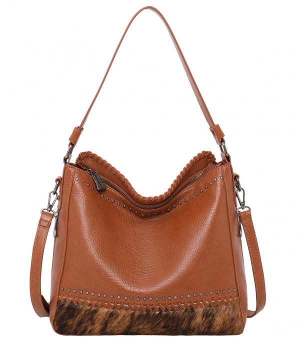 New Arrival :: Wholesale Cowhide Leather Concealed Carry Bag