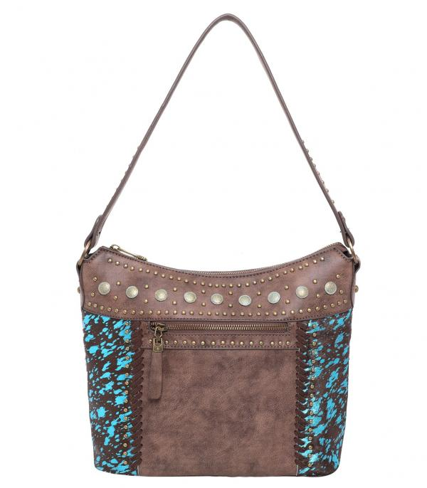 New Arrival :: Wholesale Trinity Ranch Concealed Carry Hobo