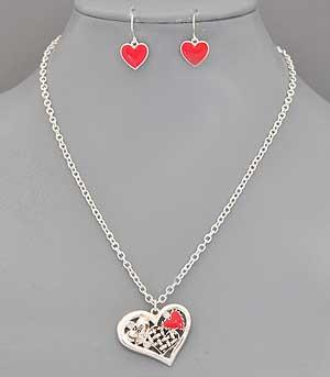 <font color=red>VALENTINE'S</font> :: Wholesale Costume Jewelry
